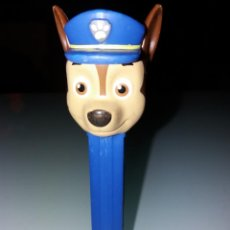 Dispensador Pez: DISPENSADOR DE CARAMELOS PEZ. Lote 148059094