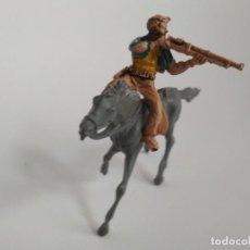 Figuras de Goma y PVC: FIGURAS VAQUERO REAMSA. Lote 162576001