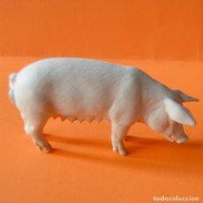 Figuras de Goma y PVC: CERDA - CERDO - FIGURA ANIMALES SCHLEICH - 2003. Lote 148284446