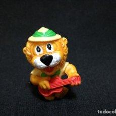 Figuras Kinder: FIGURA PVC - HUEVOS KINDER SORPRESA - LEON 1993. Lote 148329062