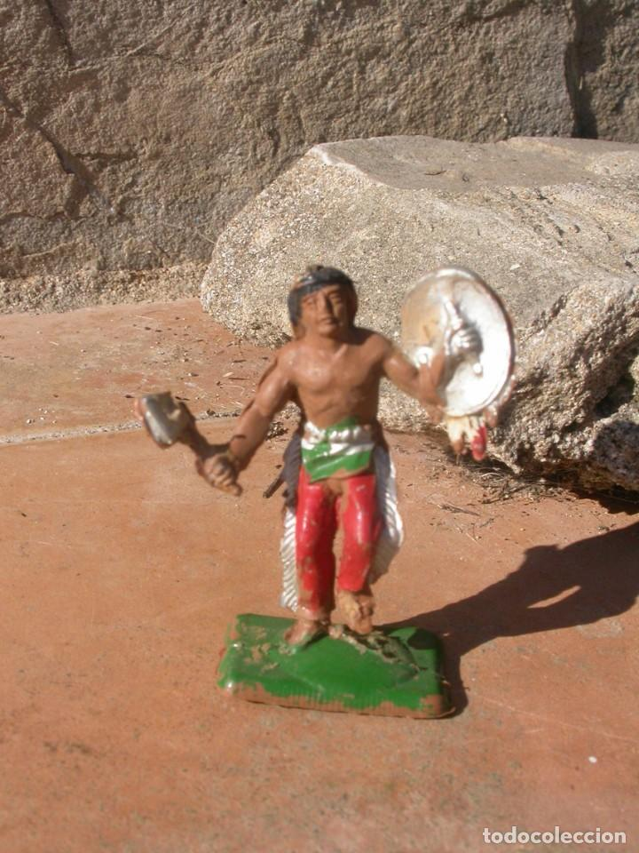 FIGURA LAFREDO (Juguetes - Figuras de Goma y Pvc - Lafredo)