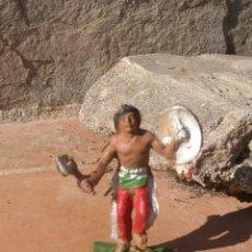 Figuras de Goma y PVC: FIGURA LAFREDO. Lote 148432650