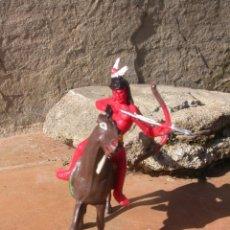 Figuras de Goma y PVC: FIGURA COMANSI. Lote 148434658