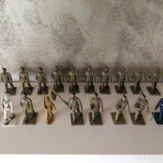 Figuras de Goma y PVC: LOTE SOLDADOS DESFILE REAMSA. Lote 148629650