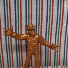 Figuras de Goma y PVC: FIGURA FREDDY KRUEGER COMANSI YOLANDA. Lote 148774802