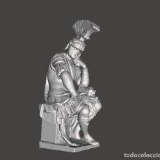Figuras de Goma y PVC: ANTIGUOS ROMANOS CONVERSIÓN (800). Lote 148944626