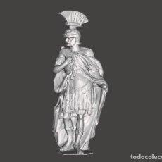 Figuras de Goma y PVC: ANTIGUOS ROMANOS CONVERSIÓN (801). Lote 148944890