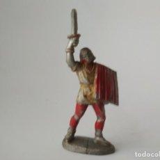Figuras de Goma y PVC: FIGURA PRÍNCIPE VALIENTE MOYA REG. Lote 149129102