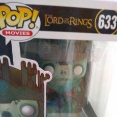 Figuras de Goma y PVC: FUNKO POP EL SEÑOR DE LOS ANILLOS DUNHARROW KING Nº 633. Lote 149129910