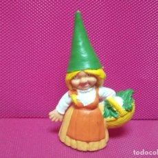 Figuras de Goma y PVC: FIGURA PVC DAVID EL GNOMO LISA BRB . Lote 149265630