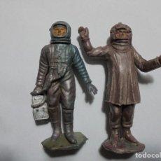 Figuras de Goma y PVC: JECSAN GOMA O PVC 4. Lote 149379822