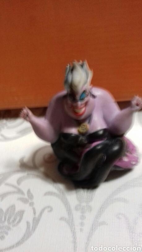 URSULA SIRENITA (Juguetes - Figuras de Goma y Pvc - Bully)