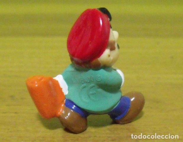 Figuras de Goma y PVC: Figura PVC Doctor Mario - Super Mario Bros - Nintendo - Foto 2 - 149433666