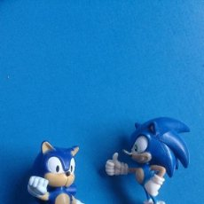 Figuras de Goma y PVC: LOTE FIGURA SONIC. Lote 149496266