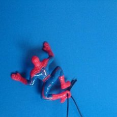 Figuras de Goma y PVC: FIGURA SPIDERMAN. Lote 149498166