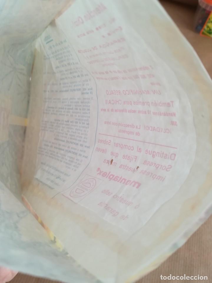 Figuras de Goma y PVC: MONTAPLEX 404 - SOBRE ABIERTO CON MATRICES SIN DESTROQUELAR - Foto 6 - 149543686