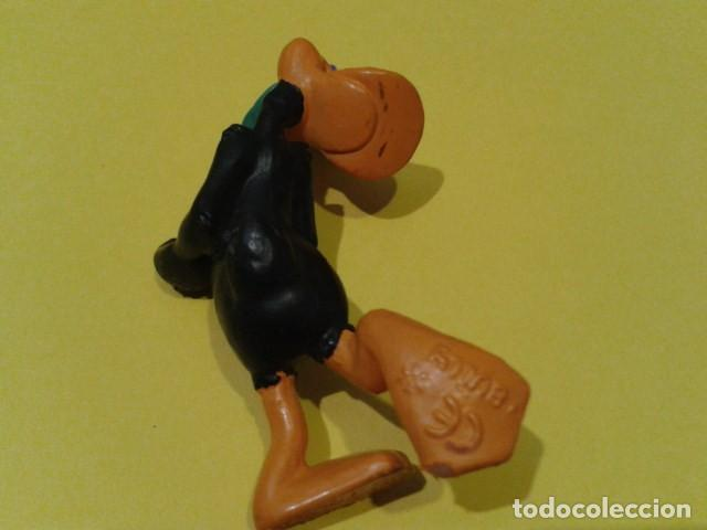Figuras de Goma y PVC: FIGURA BULLY 1998 WARNER BROS ( EL PATO LUCAS ) - Foto 2 - 149616190