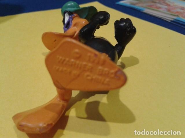 Figuras de Goma y PVC: FIGURA BULLY 1998 WARNER BROS ( EL PATO LUCAS ) - Foto 3 - 149616190