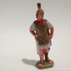 Figuras de Goma y PVC: FIGURA ROMANO JECSAN. Lote 149624294