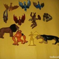 Figuras de Goma y PVC: LOTE DE FIGURAS DE GOMA Y PVC 2. Lote 149644350