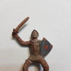 Figuras de Goma y PVC: FIGURA REAMSA MEDIEVAL NÚMERO 113. Lote 149672722