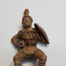 Figuras de Goma y PVC: FIGURA REAMSA MEDIEVAL NÚMERO 114. Lote 149673754