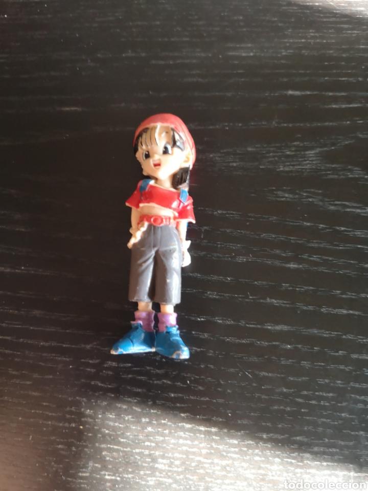 PAN-DRAGON BALL EN PVC (Juguetes - Figuras de Goma y Pvc - Otras)
