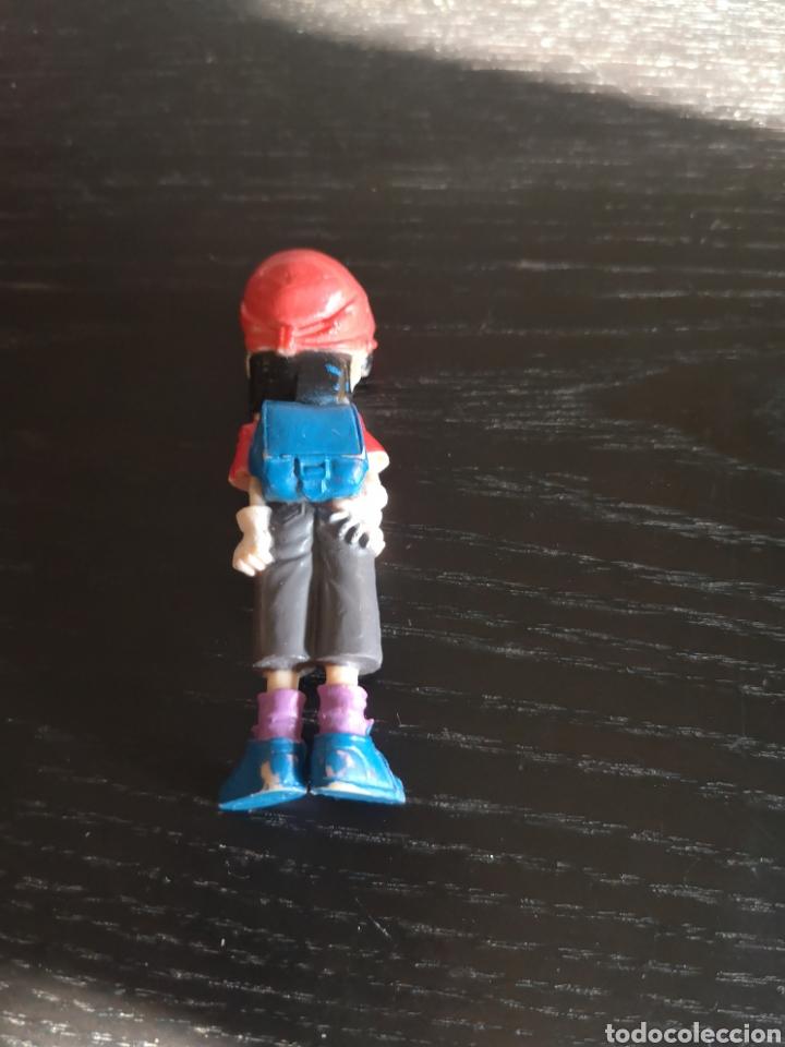 Figuras de Goma y PVC: PAN-DRAGON BALL EN PVC - Foto 2 - 149701909