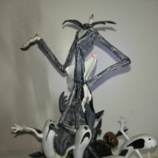 Figuras de Goma y PVC: FIGURA GOMA PVC LA NOVIA CADAVER. Lote 149743764