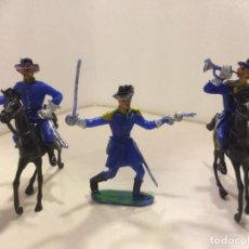 Rubber and PVC Figures - Comansi Federales - 149981442