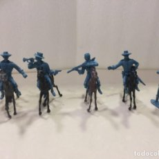 Rubber and PVC Figures - Comansi Federales - 149981646
