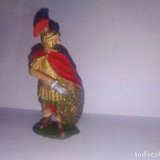 Figuras de Goma y PVC: REAMSA FIGURA NÚMERO 155 DE PVC LEGIONES ROMANAS. Lote 149993674
