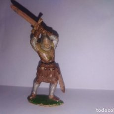 Figuras de Goma y PVC: REAMSA FIGURA DE PVC MEDIEVALES SERIE REY ARTURO. Lote 149995286