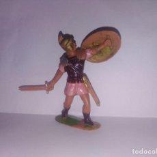 Figuras de Goma y PVC: REAMSA FIGURA EN PVC ROMANA ROMA LEGIONES ROMANAS JECSAN . Lote 150003194