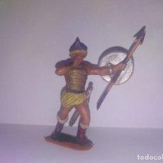 Figuras de Goma y PVC: FIGURA PVC HUNOS DE JECSAN . Lote 150006694