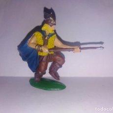Figuras de Goma y PVC: VIKINGO PVC JECSAN COMANSI. Lote 150010686