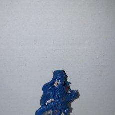 Figure di Gomma e PVC: OLIVER. SOLDADO FRANCES LEGION EXTRANJERA 2ª GUERRA MUNDIAL (5). AÑOS 80. PECH. Lote 150028942