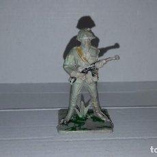 Figuras de Goma y PVC: OLIVER. SOLDADO RUSO 2ª GUERRA MUNDIAL (1). AÑOS 80. PECH. Lote 150029386