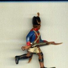 Figuras de Goma y PVC: SOLDADO NAPOLEÓNICO. Lote 150032958