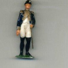 Figuras de Goma y PVC: MARISCAL DE CAMPO NAPOLEÓNICO / JECSAN . Lote 150122030