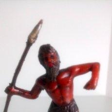 Figuras de Goma y PVC: PREHISTÓRICO DE JECSAN.. Lote 150197354