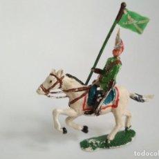 Figuras de Goma y PVC: FIGURAS TORRES MALTAS. Lote 150258034
