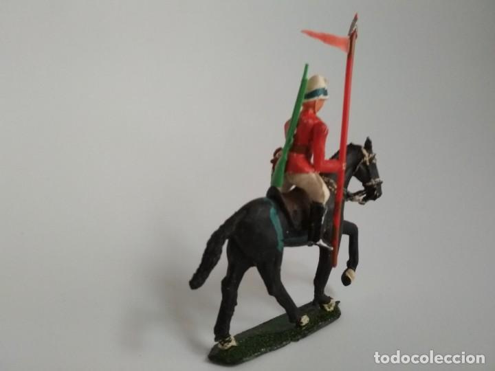 FIGURAS TORRES MALTAS AÑOS 60 (Juguetes - Figuras de Goma y Pvc - Sotorres)
