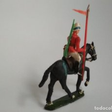 Figuras de Goma y PVC: FIGURAS TORRES MALTAS AÑOS 60. Lote 150258170
