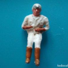Figuras de Goma y PVC: FIGURA SOTORRRES 45MM. Lote 150303618