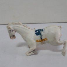 Figuras de Goma y PVC: ESTEREOPLAST CABALLO PARA RESTAURAR. Lote 150347126