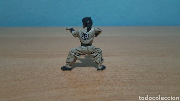 Figuras de Goma y PVC: Pvc articulada yamcha Dragon ball - Foto 2 - 150356105