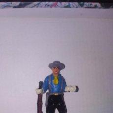 Figuras de Goma y PVC: FIGURA JECSAN PVC PLÁSTICO . Lote 150444374