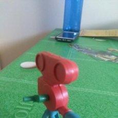 Figuras de Goma y PVC: ANTIGUA CAMARA DE CINE. Lote 150538710