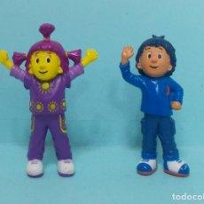 Figuras de Goma y PVC: JIM JAM SUNNY - FIGURAS COMANSI. Lote 150549214